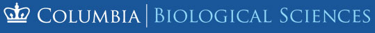 Columbia University Biological Sciences logo