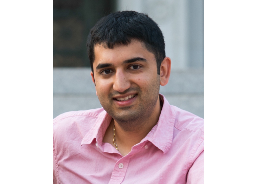 photo of Dr. Neel Shah
