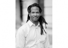Dr. Carl Hart is pictured