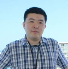 photo of Dr. Ying Lu