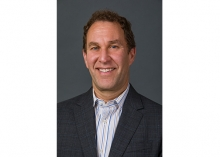 Dr. Jeffrey Mogil is pictured