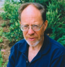 photo of Dr. Michael Rossman