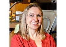 photo of Dr. Trisha Wittkopp