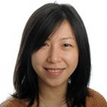 photo of Dr. Yun Ding