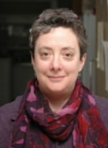 Dr. Iva Greenwald is pictured.