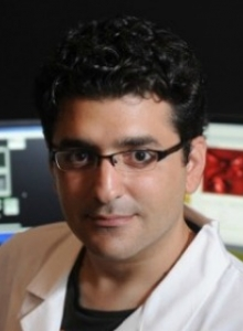 Dr. Ozgur Sahin is pictured.
