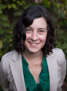 Photo of Dr. Julie C. Canman