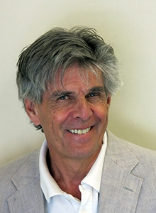 Dr. Donald Kirsch is pictured.