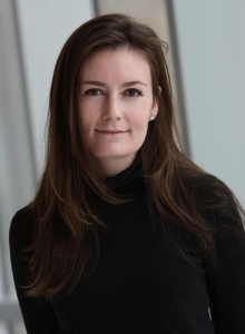 Photo of Dr. Laura B. Duvall