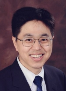Dr. Songtao Jia is pictured.