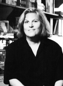 Photo of Dr. Cathy Mendelsohn