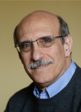 Dr. Martin Chalfie is pictured.