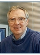 Dr. Richard Baer is pictured